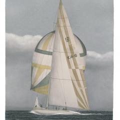 01 AUSTRALIA II