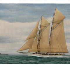 04 Errol Flynn's Yacht ZACA