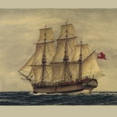 30 HMS Sirius